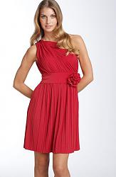 Маленькое красное платье - идеальный соперник чёрного цвета-1-5-jpg
