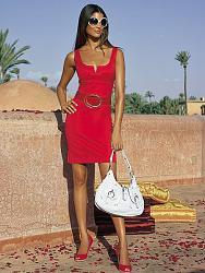 Маленькое красное платье - идеальный соперник чёрного цвета-11-9-jpg