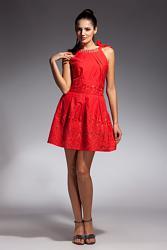 Маленькое красное платье - идеальный соперник чёрного цвета-plate-jpg