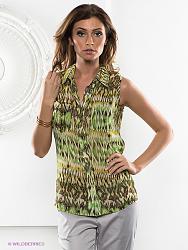 Блузки с американской проймой-914135-1-jpg