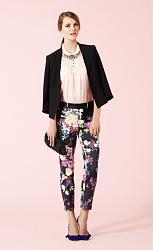 Какие капри сейчас самые модные-modnye-kapri-2013-foto5-jpg