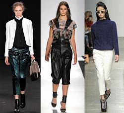 Какие капри сейчас самые модные-modnye-kapri-2013-31-jpg