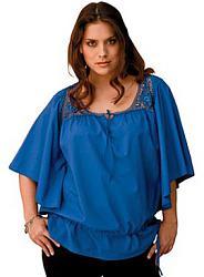 Одежда для полной девушки.-tunik45-jpg