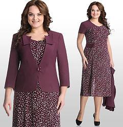 Одежда для полной девушки.-kostjum-dlya-polnyh-devushek-2012-2013-jpg