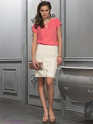 юбка молочного цвета - фантазия не справляется-788757-1-jpg