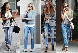 Рваные джинсы – с чем носить?-4a8cfc6ad34c98cf5c58452e543faed8-jpg
