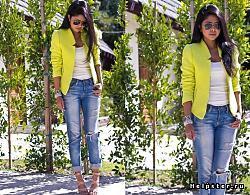 Рваные джинсы – с чем носить?-794148-jpg