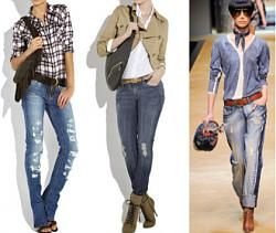 Рваные джинсы – с чем носить?-rvanye-1-jpg