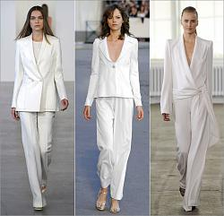 Белые брюки-calvinkleincollection_chanel_donnakaran-jpg