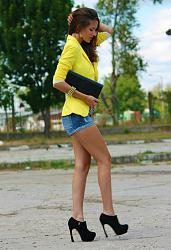 Лимонный цвет - с чем носить-11-2-jpg