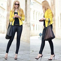 Лимонный цвет - с чем носить-11-3-jpg