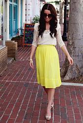 Лимонный цвет - с чем носить-11-4-jpg