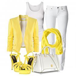 Лимонный цвет - с чем носить-11-7-jpg