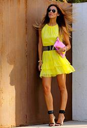 Лимонный цвет - с чем носить-11-14-jpg
