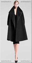 Модные тенденции зимы 2014 года-donna_karan-jpg