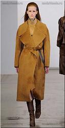Модные тенденции зимы 2014 года-calvin_klein-jpg
