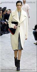 Модные тенденции зимы 2014 года-celine-jpg