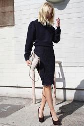 С чем носить кружевную юбку?-11-2-jpg
