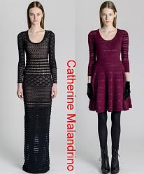 Вязанные платья-1195-1-jpg