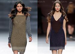 Вязанные платья-vyazanye-platya-2013-2014-4-jpg