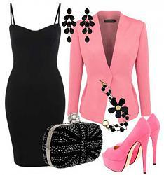 С чем носить розовый пиджак?-rp_7-jpg
