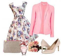 С чем носить розовый пиджак?-rp_4-jpg