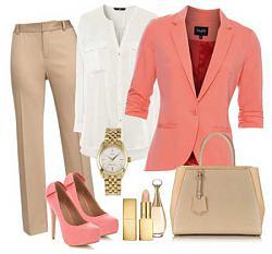 С чем носить розовый пиджак?-rp_2-jpg