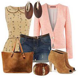 С чем носить розовый пиджак?-rp_10-jpg