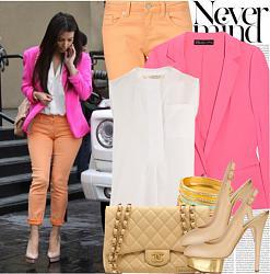 С чем носить розовый пиджак?-cvetnyje_dzhinsy_15-jpg