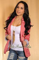 С чем носить розовый пиджак?-pink%2520striped%2520cuffs%2520boyfriend%2520blazer_2-jpg