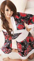 Японские кимоно для девушек-15-jpg