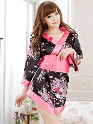 Японские кимоно для девушек-17-jpg