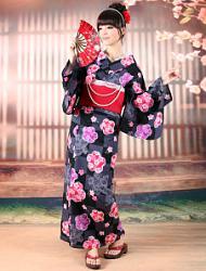 Японские кимоно для девушек-19-jpg