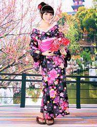 Японские кимоно для девушек-20-jpg