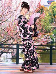 Японские кимоно для девушек-21-jpg