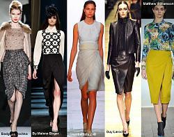 Какие юбки модны в сезоне 2013-2014-85-jpg