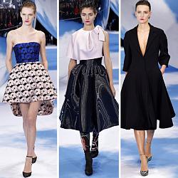 Какие юбки модны в сезоне 2013-2014-christian-dior-osen-zima-2013-201415-jpg