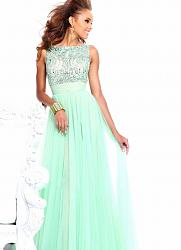 Какое платье выбрать на выпускной?-top-sale-high-neck-sleeveless-chiffon-beadings-best-seller-prom-dresses-2014-jpg