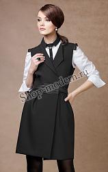 Короткие платья в офисе-106137-jpg