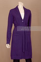 Короткие платья в офисе-max_mara_purple_cardigan_coat_1_-_copy-jpg