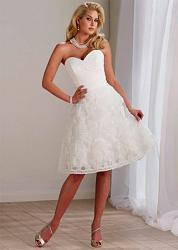 Короткое свадебное платье-11-1-jpg