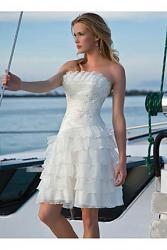 Короткое свадебное платье-11-5-jpg