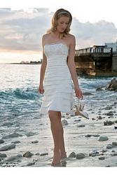 Короткое свадебное платье-11-3-jpg