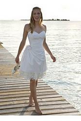 Короткое свадебное платье-11-6-jpg