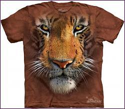 Вещи с изображениями зверей - хозяивами года. Красиво ли?-animals-faces-t-shirt-5-jpg