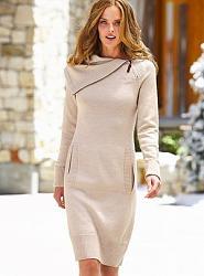 Вязаное платье-vyazanie-platya-4-jpg