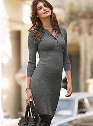 Вязаное платье-vyazanie-platya-2-jpg