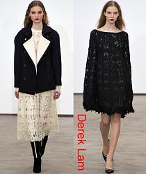 Вязаное платье-1195-7-jpg