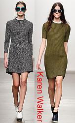 Вязаное платье-1195-6-jpg