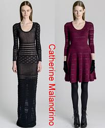 Вязаное платье-1195-1-jpg